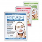 Dermactin-TS Facial Sheet Mask