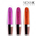 Nicka K New York Lip Color