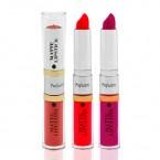 Profusion Matte Lipstick & Lip Gloss