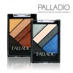 PALLADIO Silk FX Eyeshadow Palettes
