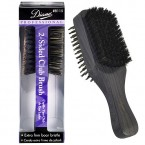 Diane Boar 2-Sided Club Brush