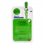 MEDIHEAL Teatree Healing Solution Essential Mask