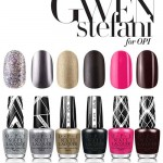 OPI Gwen Stefani Nail Lacquer Collection 0.5oz