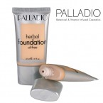 PALLADIO Herbal Liquid Tube Foundation