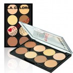 LA Colors Contour Palette