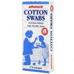 Shaw's Cotton Swabs 170ct