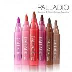 PALLADIO Lip Stain