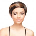 R&B Collection 21Tress Human Hair Blend Wig H-Tamara
