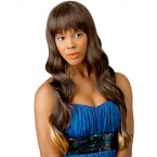 New Born Free Synthetic Hair Wig Peruvian Tress PT02 Russian Wave