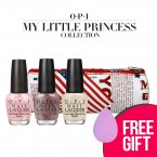 OPI My Little Princess Collection