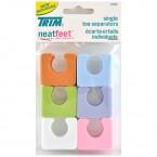 Trim Single Toe Separators 12Pcs
