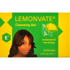 Mitchell Lemonvate Cleansing Bar 2.82oz