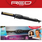 Red By Kiss Ceramic Root Straightener