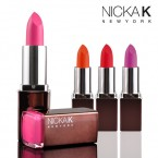 Nicka K New York Hydro Lipstick