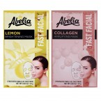 Abelia Fast Facial Sheet Mask Single Sheet