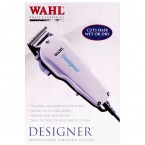 Wahl Designer Clipper With 6Guards