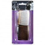 GOODY Classics Side Combs 8Pcs