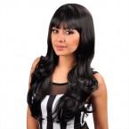 Royal Tiara Synthetic Hair Wig C2017