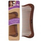 Hype Hair Silky Smooth Teeth Comb