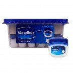 VASELINE Original Pure Skin Jelly 48pcs
