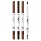 Ruby Kisses Go Brow Sculpting Auto Pencil