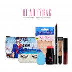 Beauty Bag 7Pcs - Glam 1
