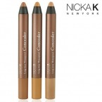 NICKA K New York Long Wear Waterproof Concealer Stick