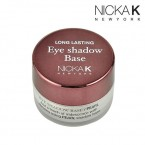 NICKA K New York Long Lasting Eye Shadow Base