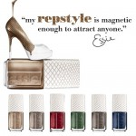 Essie Repstyle Snakeskin Magnetic Collection Nail Color
