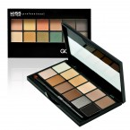 Kiss Professional Goddess Eyeshadow Palette