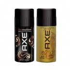 AXE Dark Temptation Deodorant Body Spray 1oz
