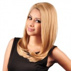 Carefree Synthetic Lace Front Wig Vicki