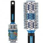 Conair Opti Heat Round Brush with Smartstrip Heat Indicator