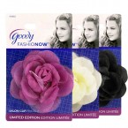 Goody FashioNow Blooming Rose Salon Clip 1Pcs