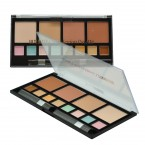 Beauty Treats Ultimate Complexion Palette Powder & Concealer