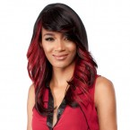 R&B Collection 21Tress Human Hair Blend Wig H-Jimmy