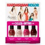 Nicole by OPI Kardashian Kolor