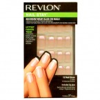 Revlon Nail Stay Maximum Wear Glue On Nails