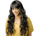 New Born Free Synthetic Hair Wig Cutie Collection 26