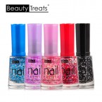 Beauty Treats Snow Nail Paints Nail Polish