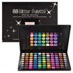 Beauty Treats 88 Glitter Palette Special Edition