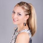 APLUS Designer Hair Synthetic Hair Ponytail Hold Me