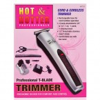 Annie Hot & Hotter Professional T Blade Trimmer