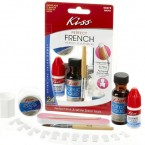 Kiss Perfect French Acrylic Sculpture Kit