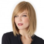 Amore Remy Human Hair Lace Front Wig Quinn