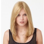 Amore Remy Human Hair Lace Front Wig Charlotte Straight