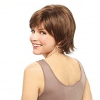 Amore Synthetic Hair Wig Ruby