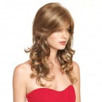 Amore Synthetic Hair Wig Brittany