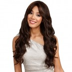 Bobbi Boss Synthetic Hair Half Wig MTQ65 Aquarius
