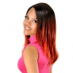 Bobbi Boss Synthetic Hair Wig M605 Poison